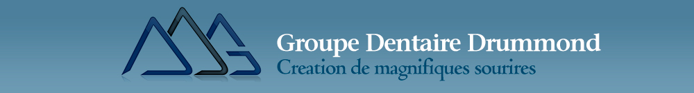 Groupe dentaire Drummond
